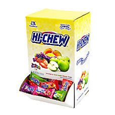 Hi Chew Changemaker Candies 352 Oz