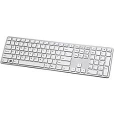 I Rocks KR 6402 WH Keyboard