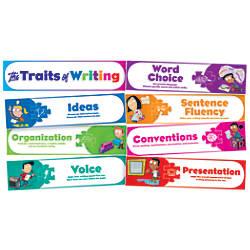 Scholastic Teachers Friend Traits Of Writing