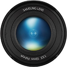Samsung EX F10ANW 10 mm f35