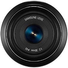 Samsung S30ANW 30 mm f2 Pancake