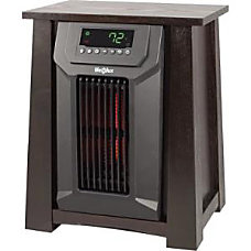 Lifesmart lifelux LCHT0016US Infrared Electric Heater
