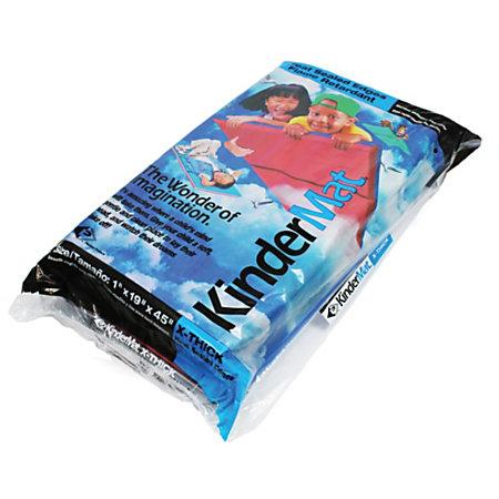 Peerless Plastics Basic Kindermat 1 H X 19 W X 45 D