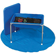 Childrens Factory Small Sensory Table And