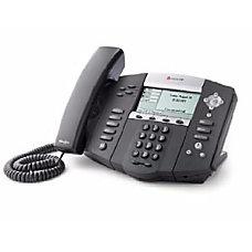 Polycom SoundPoint IP 550 IP Phone
