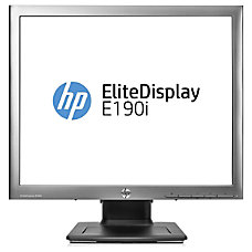 HP Elite E190i 189 LED LCD