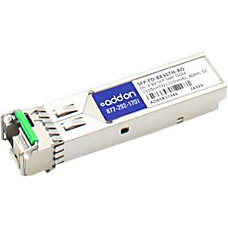 AddOn MRV SFP FD BX53TH Compatible