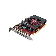 Sapphire FirePro W600 Graphic Card 750