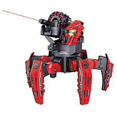 Riviera RC Battle Robot Red