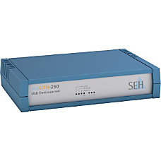 SEH myUTN 250 USB Device Server