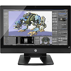 HP Z1 G2 All in One
