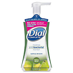 Dial Complete Foaming Hand Wash Fresh