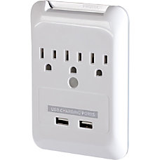 Targus APA21US Power Socket