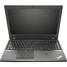 Lenovo ThinkPad T550 20CJ0007US 156 Ultrabook