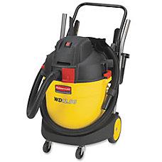 Rubbermaid Heavy Duty WetDry Vacuum