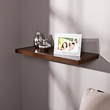 Southern Enterprises Aspen Floating Shelf 1