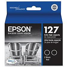 Epson DURABrite T127120 D2 Original Ink