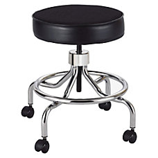 Safco Screw Lift Lab Stool 25