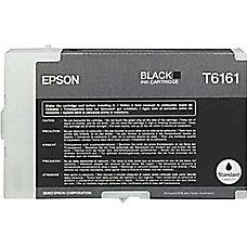 Epson DURABrite Standard Capacity Black Ink