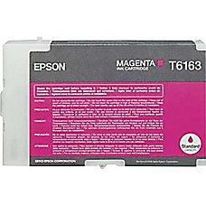 Epson DURABrite Standard Capacity Magenta Ink