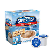 Swiss Miss Hot Cocoa Milk Chocolate
