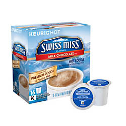 Swiss Miss Hot Cocoa K Cups