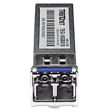 TRENDnet 10GBASE LR SFP Single Mode