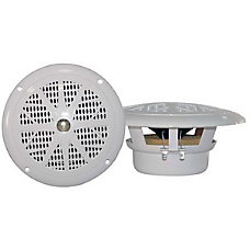 Pyle Hydra PLMR41W Speaker 2 way