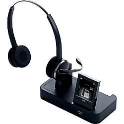 Jabra PRO 9460 Duo Headset