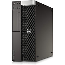 Dell Precision T7810 Tower Workstation 2