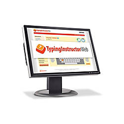 Typing Instructor Web Quarterly Subscription Download