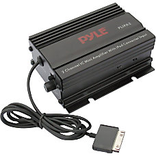 Pyle PLIPA2 Car Amplifier 300 W