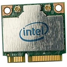 Intel 7260 IEEE 80211ac Bluetooth 40