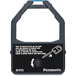 Panasonic Ribbon Cartridge Dot Matrix Black