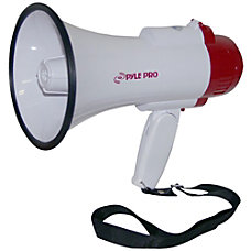 PylePro PMP30 Megaphone