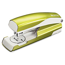 Leitz NeXXt Series WOW Desktop Stapler
