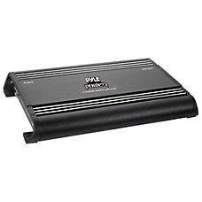 Pyle Super Power PLA2678 Car Amplifier