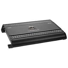 Pyle Super Power PLA2678 Car Amplifier