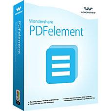 Wondershare PDFelement Download Version