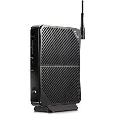 ZyXEL VSG1432 IEEE 80211n ModemWireless Router