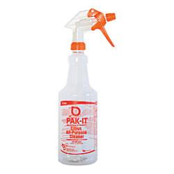 Big 3 Packaging PAK IT Spray