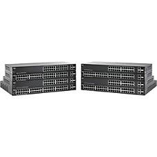 Cisco SF220 24P 24 Port 10100