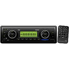 Pyle PLMR87WB Marine Flash Audio Player