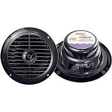 Pyle PLMR67B Speaker 120 W PMPO