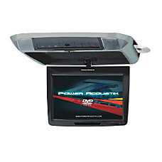 Power Acoustik PMD 112CMX Car Video