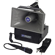 AmpliVox S610A Public Address System