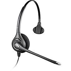 Plantronics SupraPlus HW251N DA M Headset