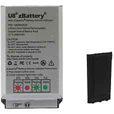 zCover Ultra Extended Battery for Cisco