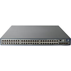 HP 5500 48G EI TAA Compliant