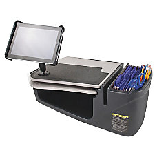 AutoExec GripMaster Car Desk And iPad